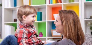 Почему обязательно нужно разговаривать с ребенком и проговаривать возникающие проблемы?
