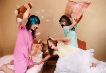 Почему подростков нужно отпускать на ночёвку к другу? Это не опасно