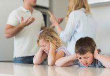 Ссоры при ребёнке, почему важно отказаться? Как себя вести, если ребёнок услышал крик?