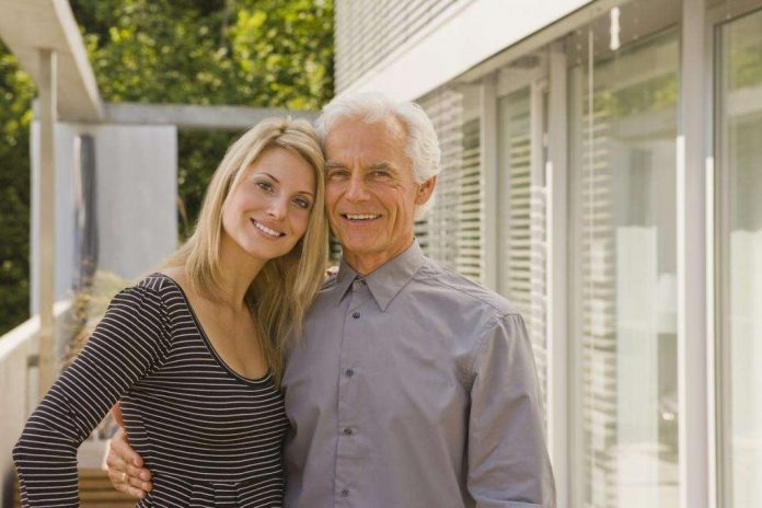 Как разница в возрасте влияет на отношения?