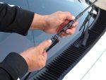 Когда менять дворники в машине?
