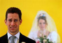 Почему мужчины боятся жениться?