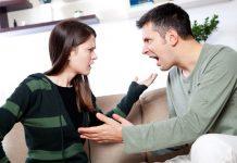 Почему пары часто ссорятся?